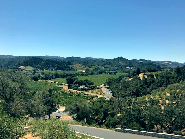 Beautiful Sonoma County